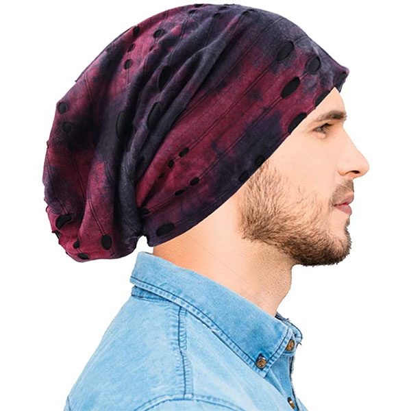 Thin Skull Cap Beanie For Summer