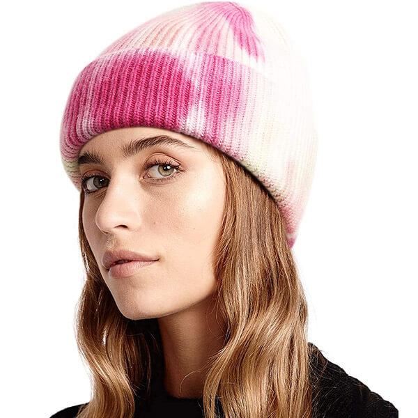 Soft Skull Cap Style Cuffed Winter Beanie