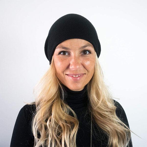 Women's Slouchy Beanie Hat