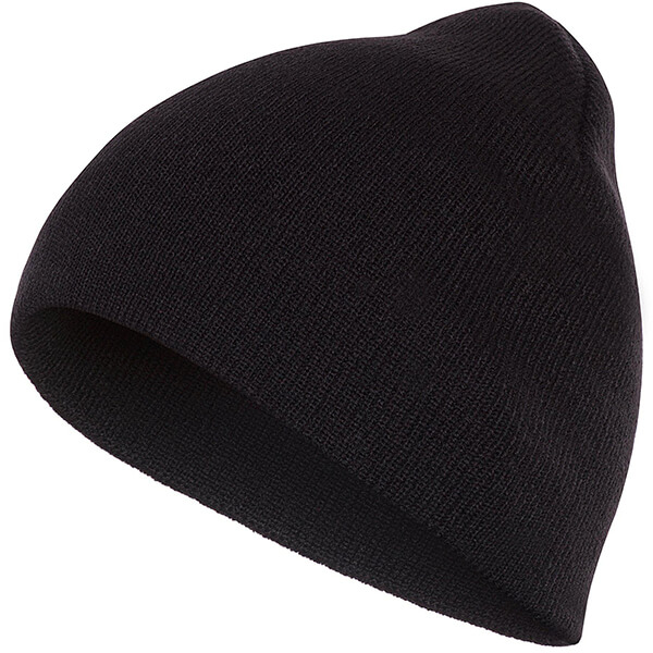 Uncuffed Soft And Warm Tall Winter Beanie
