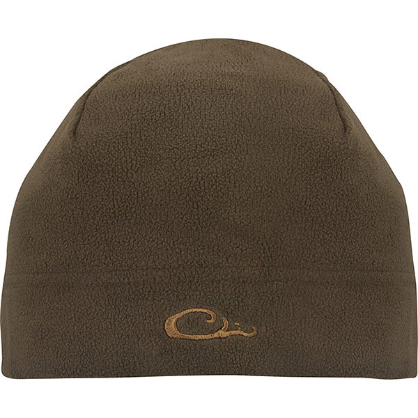 Winter Beanie With Wind And Water Resistance