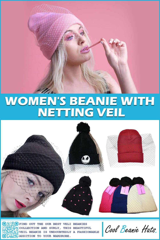 Veil Beanies
