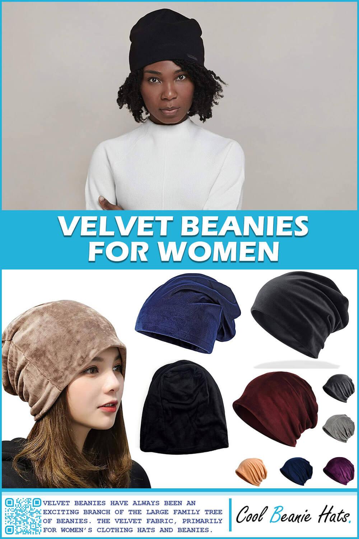 Velvet Beanies