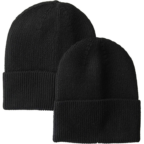 Combo Pack Ribbed Beanies At Affordable Price