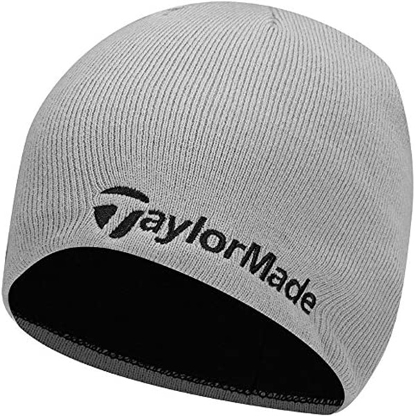 Long Durable Warm Golf Beanie For Cold Days