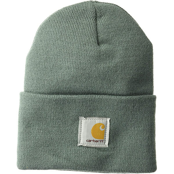 Overall Best Selling Carhartt Ribbed Beanie With Amazing Reviews