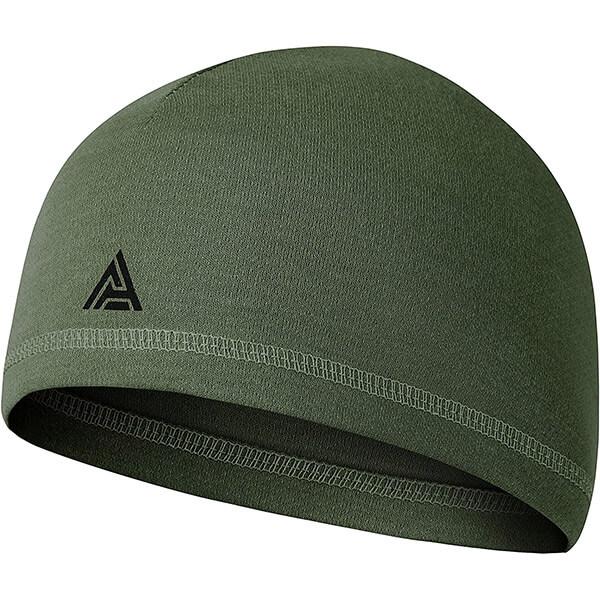 Army Green Compact FR Beanie