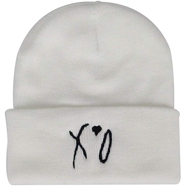 On-Trend Xoxo Embroidery Beanies for You