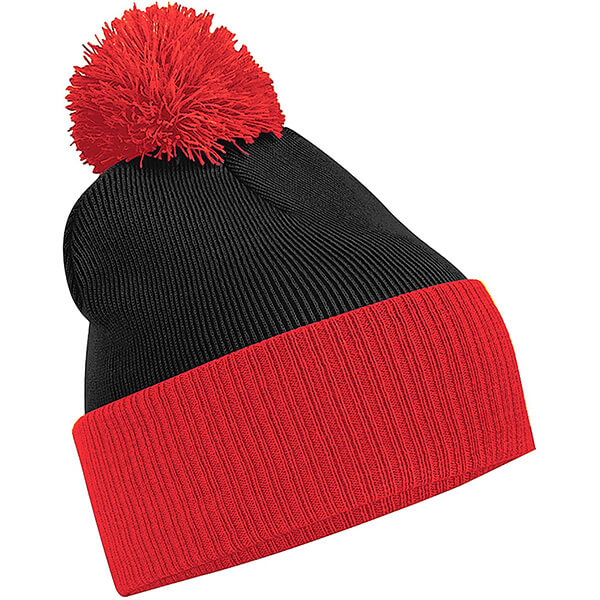 Wally Costume Two Tone Beanies for Everyone