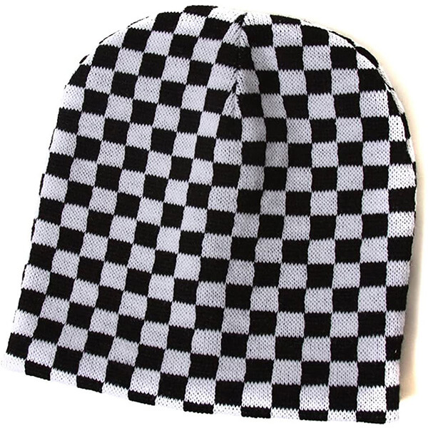 Soft Cuffless Beanie for Women and Men