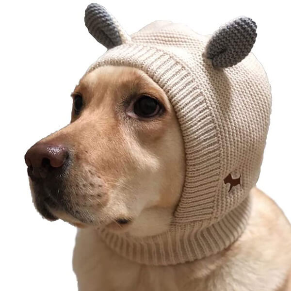Complete Coverage Beanie for Cold Temperatures