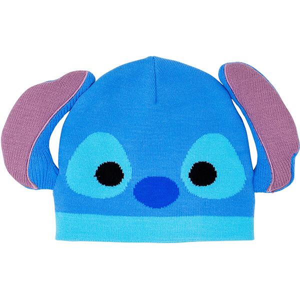 Blue Lilo and Stitch Beanie