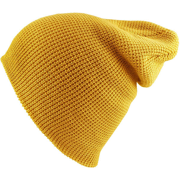 Solid colored slouchy beanies in 20 different colors