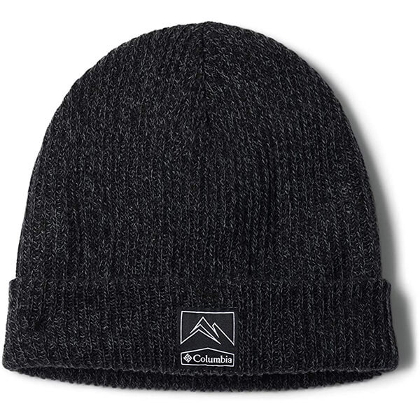 Warm Cuffed Beanie for Men With Advanced Protection