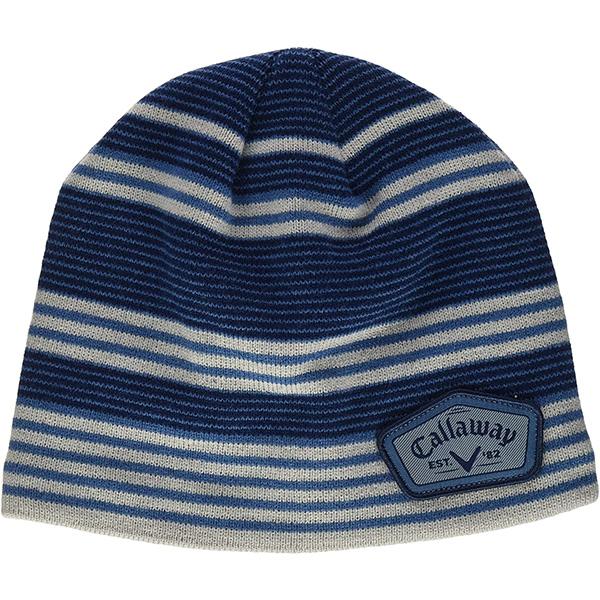 Acrylic Yarn One Size Golf Beanie Hat
