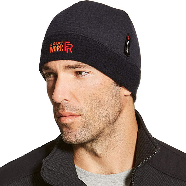Super Stylish Flame Resistant Beanie