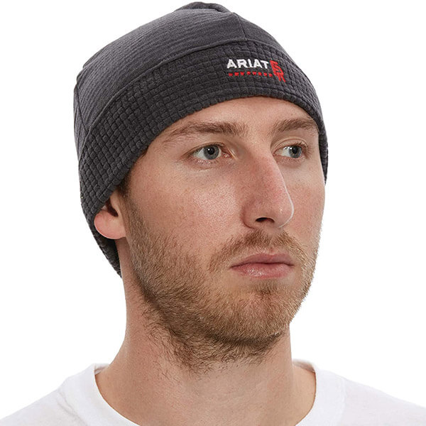 Snugly Fitting Stretchable FR Beanie