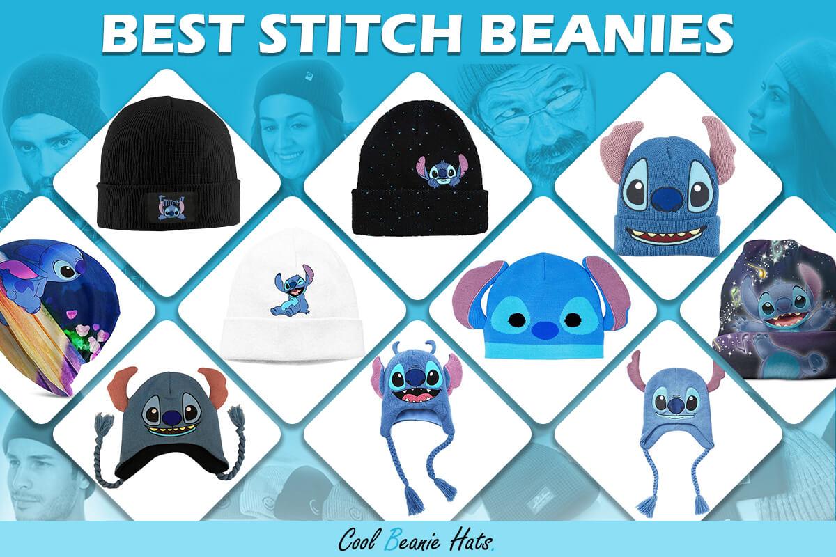 lilo and stitch beanies