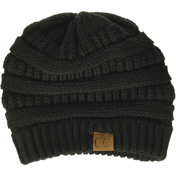 Best Selling CC Cable Knit Beanie at Affordable Prices