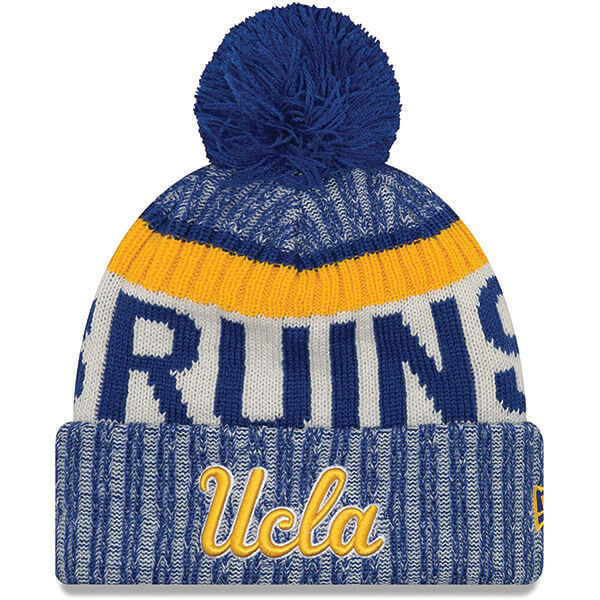 New Era UCLA Bruins Sport Beanie