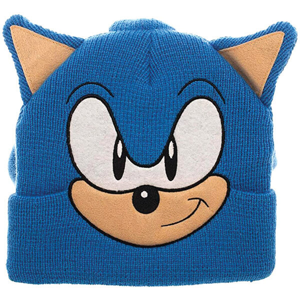 Popular High-Quality Sonic Beanie for Everyone