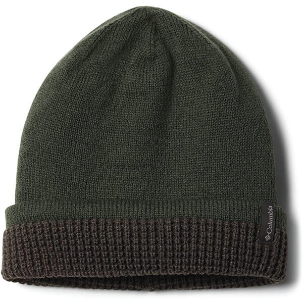 Thick Cuffed Reversible Beanie