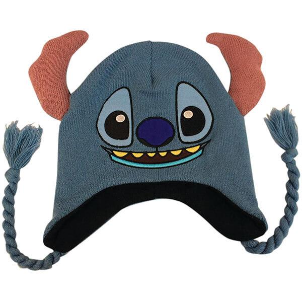 Warm Lightweight Stitch Disney Beanie