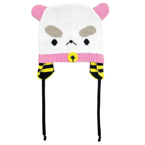 Kids Bee and Puppy Cat Beanie