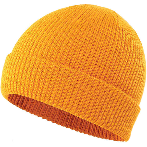 High-Quality Classic Plain Beanie for All Activities