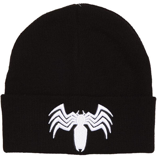 Stylish Spiderman Beanie for Adults