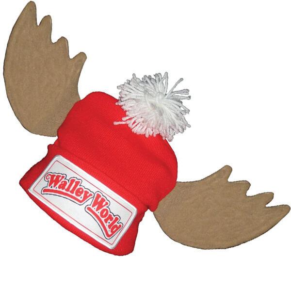 Walley World Marty Moose Beanie