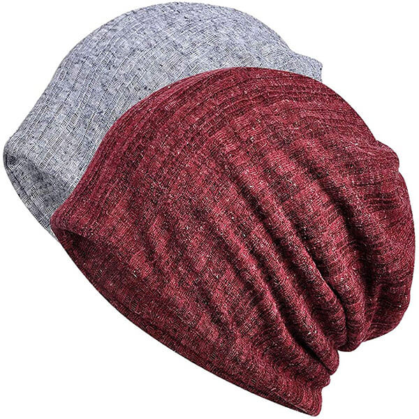 Warm Lightweight Combo Beanies at Low Price
