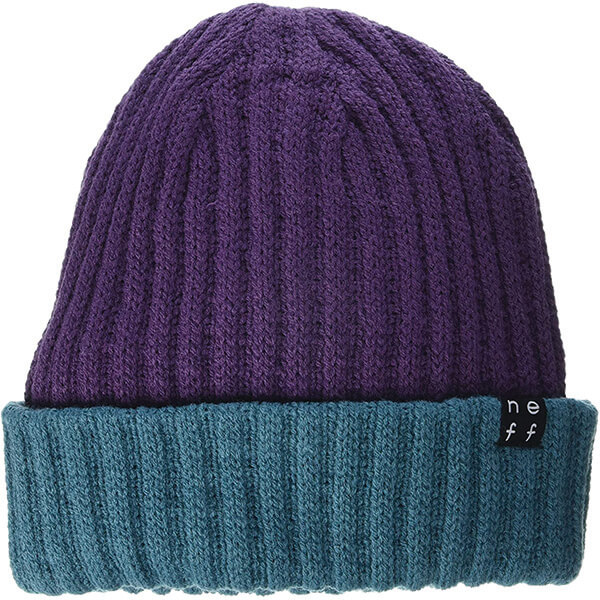 Popular NEFF Multicolored Well Made Beanie