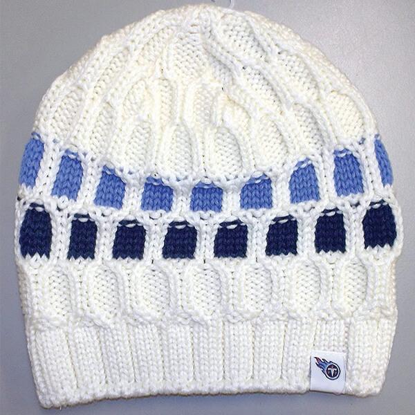 Reebok NFL Knit Beanie For Women