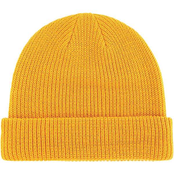 Popular Double Layered Knitted Beanie