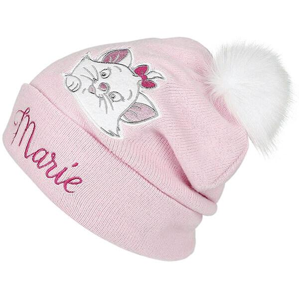 100% Cotton Sweat Free Adorable Marie Beanie