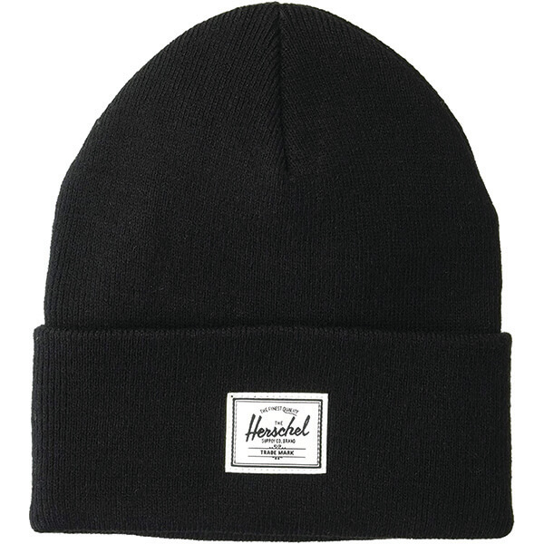 Cuffed Classic Style Beanie for Men