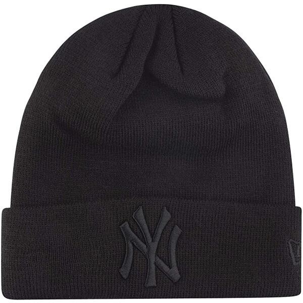 New Era MLB New York Yankees Essential Beanie