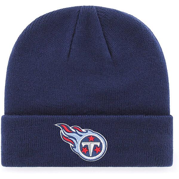 NFL Tennessee Titans Beanie For Men