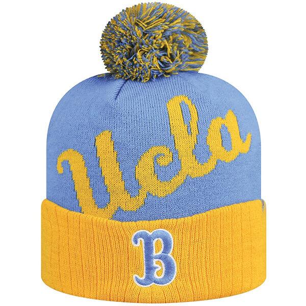 UCLA Bruins Blaster Beanie
