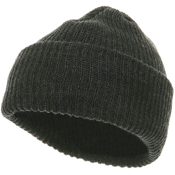 Knitted Watch Cap For Men and women