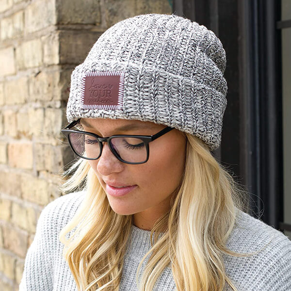 Must-Check Love Your Melon Cotton Beanies for All Seasons