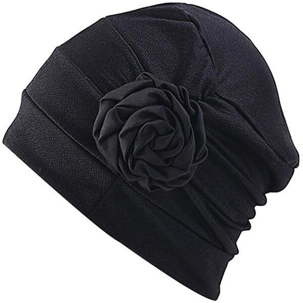 Chemo Turban Style Beanie for Women
