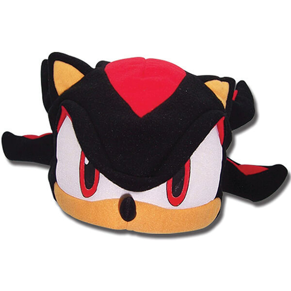 Sonic The Hedgehog Beanie for Halloween Shadow Costume