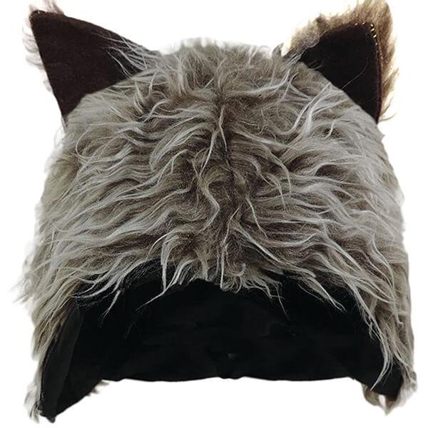 Werewolf Furry Beanie for Costume Play