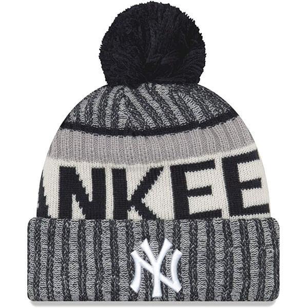 47 New York Yankees Breakaway Sport Beanie