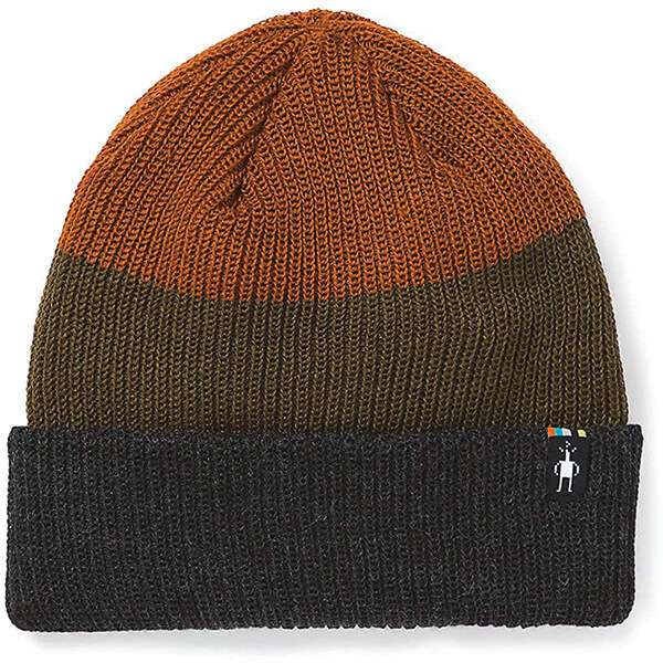 Smartwool Color Block Beanie