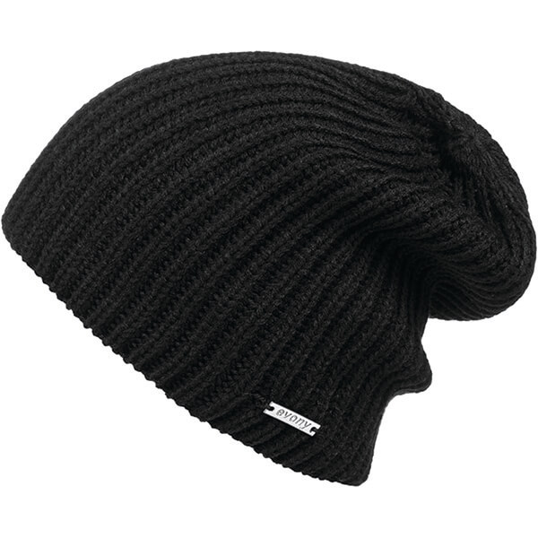 Stylish Slouchy Fitted Unisex Beanie
