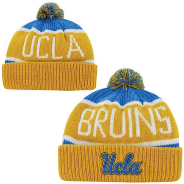 Combo 47 Brand UCLA Bruins Beanie at Affordable Prices