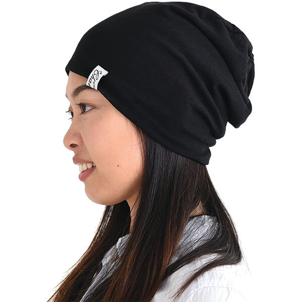 Baggy Cooling Summer Beanie